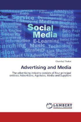 Thakor | Advertising and Media | Buch | sack.de
