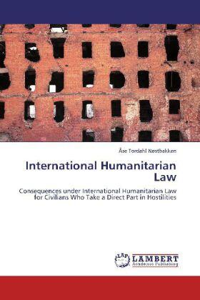International Humanitarian Law | Buch | sack.de