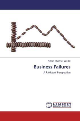 Business Failures | Buch | sack.de