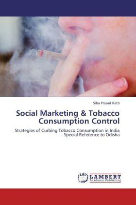 Rath | Social Marketing & Tobacco Consumption Control | Buch | sack.de
