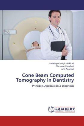Makkad / Hamdani / Agrawal | Cone Beam Computed Tomography in Dentistry | Buch | sack.de