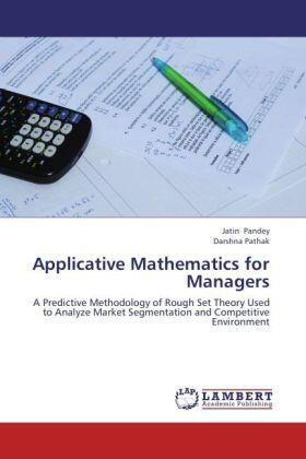 Pandey / Pathak | Applicative Mathematics for Managers | Buch | sack.de