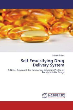Pujara | Self Emulsifying Drug Delivery System | Buch | sack.de
