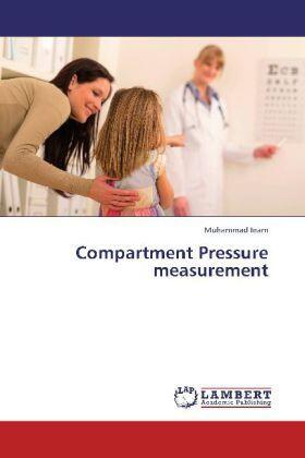 Inam   Compartment Pressure measurement   Buch   sack.de