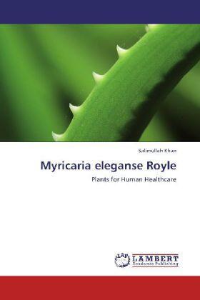 Khan   Myricaria eleganse Royle   Buch   sack.de