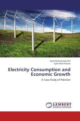 Atif / Hassan | Electricity Consumption and Economic Growth | Buch | sack.de