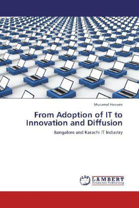 Hussain | From Adoption of IT to Innovation and Diffusion | Buch | sack.de