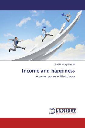 Hornung-Nissen | Income and happiness | Buch | sack.de