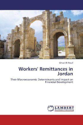 Al-Assaf   Workers' Remittances in Jordan   Buch   sack.de