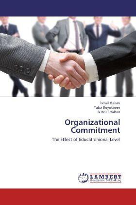 Bakan / Buyukbese / Ersahan | Organizational Commitment | Buch | sack.de
