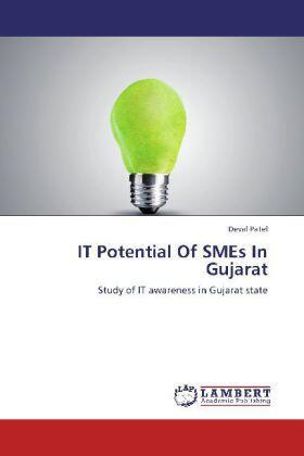 Patel | IT Potential Of SMEs In Gujarat | Buch | sack.de