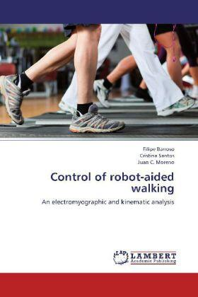 Barroso / Santos / Moreno | Control of robot-aided walking | Buch | sack.de