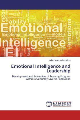 Emotional Intelligence and Leadership | Buch | sack.de