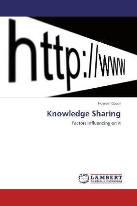 Knowledge Sharing | Buch | sack.de