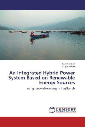 Hamdan / Anwer | An Integrated Hybrid Power System Based on Renewable Energy Sources | Buch | sack.de