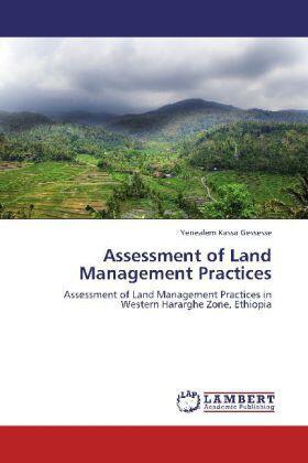 Gessesse | Assessment of Land Management Practices | Buch | sack.de