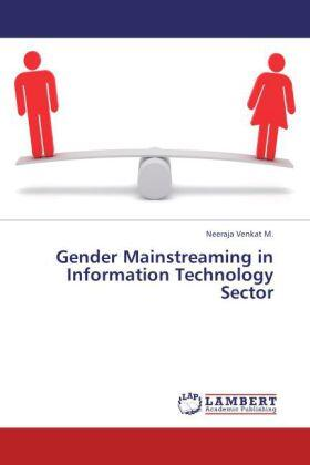 Gender Mainstreaming in Information Technology Sector | Buch | sack.de
