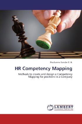 HR Competency Mapping | Buch | sack.de