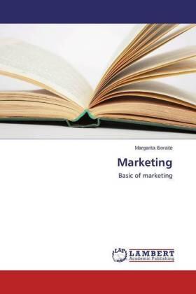 Isoraite | Marketing | Buch | sack.de
