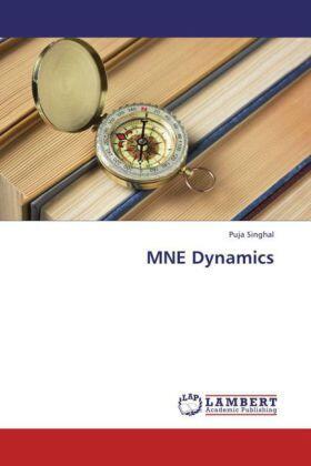Singhal | MNE Dynamics | Buch | sack.de
