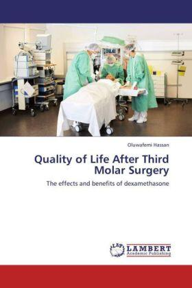 Hassan | Quality of Life After Third Molar Surgery | Buch | sack.de