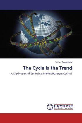 Rogulenko | The Cycle Is the Trend | Buch | sack.de