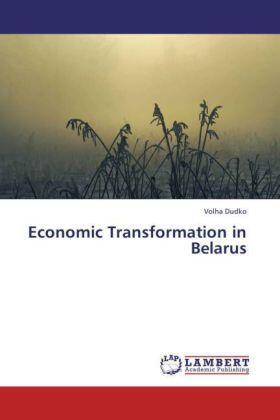 Dudko | Economic Transformation in Belarus | Buch | sack.de