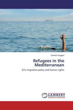 Ruggeri   Refugees in the Mediterranean   Buch   sack.de