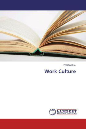 Work Culture | Buch | sack.de