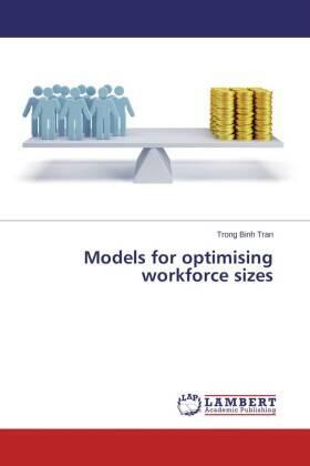Models for optimising workforce sizes | Buch | sack.de