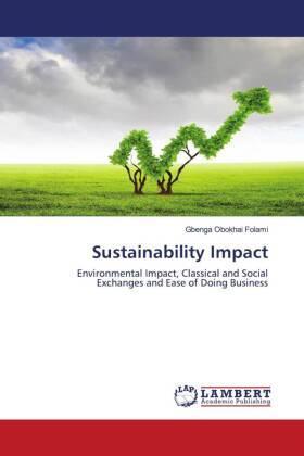 Sustainability Impact | Buch | sack.de