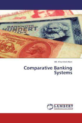 Alam | Comparative Banking Systems | Buch | sack.de