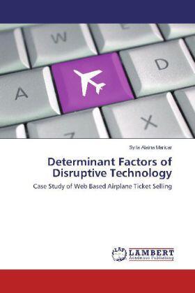 Maricar | Determinant Factors of Disruptive Technology | Buch | sack.de