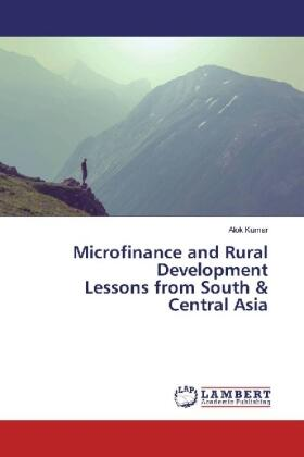 Microfinance and Rural Development Lessons from South & Central Asia | Buch | sack.de
