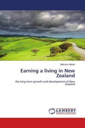 Earning a living in New Zealand | Buch | sack.de