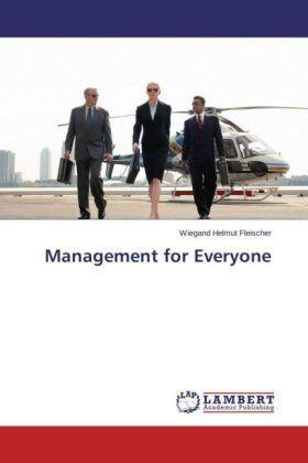 Fleischer | Management for Everyone | Buch | sack.de