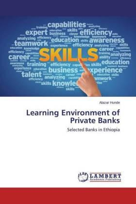 Hunde | Learning Environment of Private Banks | Buch | sack.de