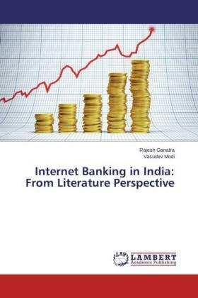 Ganatra / Modi | Internet Banking in India: From Literature Perspective | Buch | sack.de