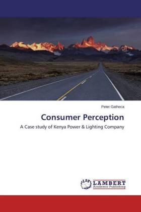 Gatheca | Consumer Perception | Buch | sack.de