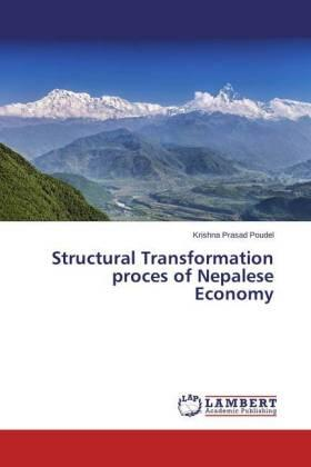 Poudel | Structural Transformation proces of Nepalese Economy | Buch | sack.de