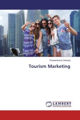 Selvaraj   Tourism Marketing   Buch   sack.de