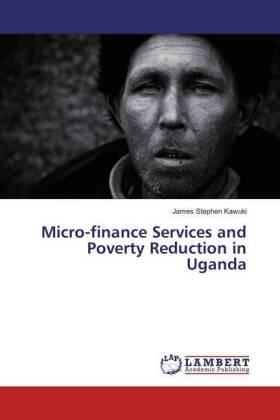 Kawuki | Micro-finance Services and Poverty Reduction in Uganda | Buch | sack.de