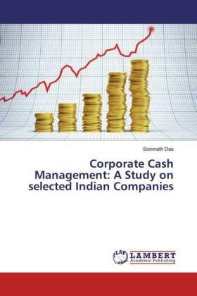 Das | Corporate Cash Management: A Study on selected Indian Companies | Buch | sack.de