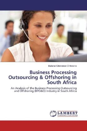 Business Processing Outsourcing & Offshoring in South Africa | Buch | sack.de