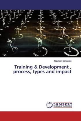 Sangurde | Training & Development , process, types and impact | Buch | sack.de