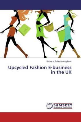 Balashanmugham   Upcycled Fashion E-business in the UK   Buch   sack.de