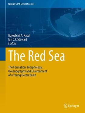 Stewart / Rasul | The Red Sea | Buch | sack.de