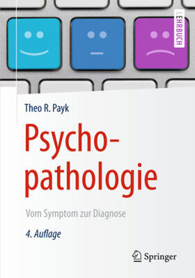 Payk | Psychopathologie | Buch | sack.de