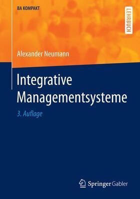 Neumann | Integrative Managementsysteme | Buch | sack.de
