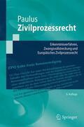 Paulus |  Zivilprozessrecht | Buch |  Sack Fachmedien